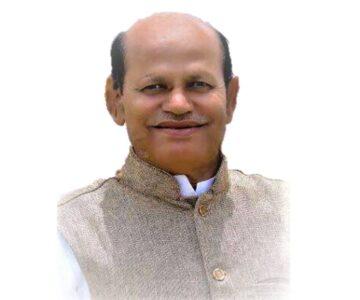 Hon. Shri. Narendra Bhikaji Darade