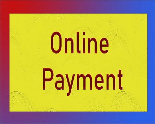 Online Fees